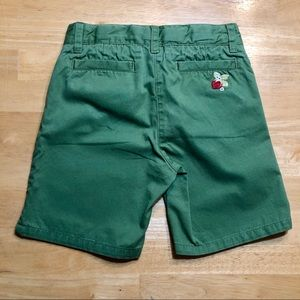 Janie and Jack Bottoms - Janie and Jack Strawberry Shorts size 3T